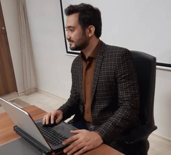سهیل فتحی- مدرس دوره MSP