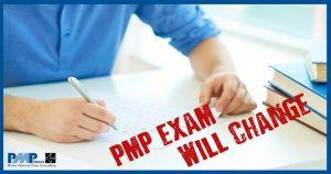 تغییرات آزمون pmp